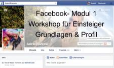FB Modul 1 Grundlagen und Profil