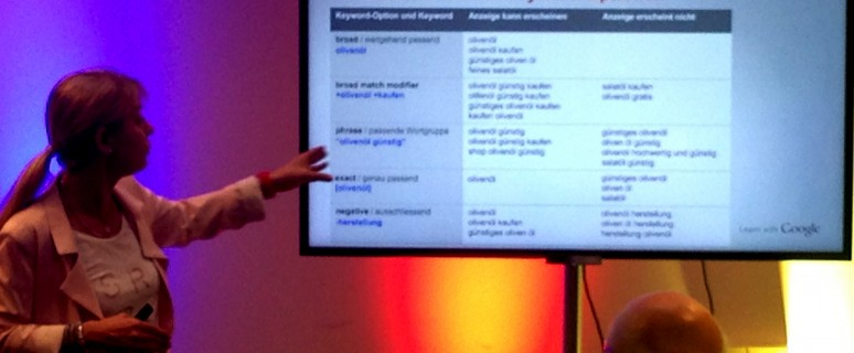 Super Sache: Die kostenlosen Google-Seminare