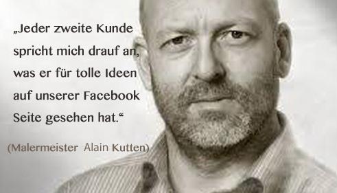 Alain Kutten Best Practice