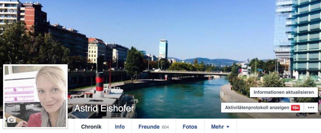 FB Privatprofil eishofer
