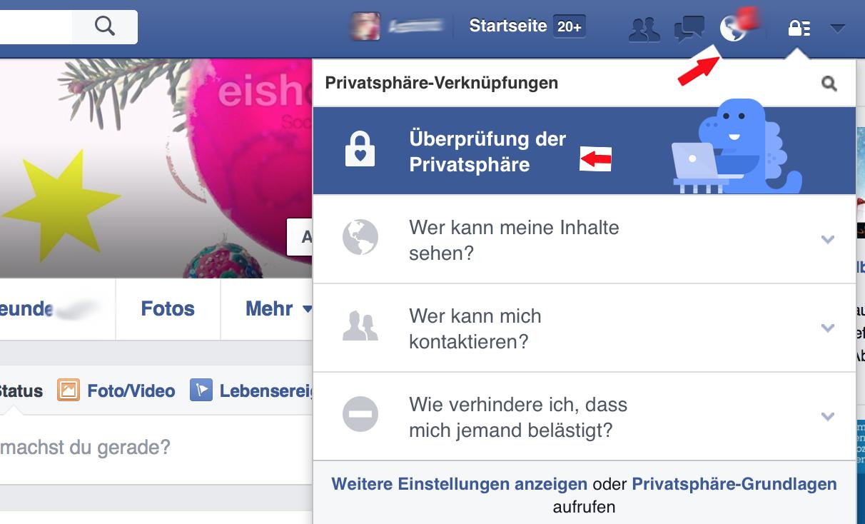 Bei Facebook Gehackt Was Tun