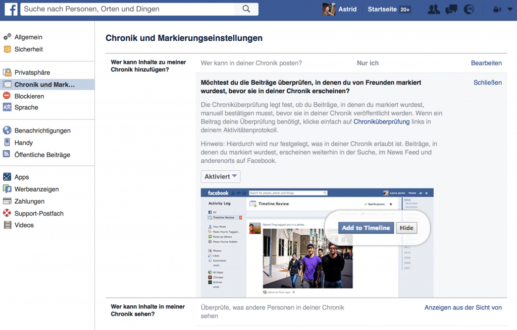 facebook-chronikueberpruefung
