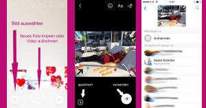 Facebook Valentinstag App 2017_2