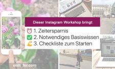 Instagram Workshop Wien; Instagram für Selbstständige; Instagram Workshop für Einsteiger; Instagram für Einsteiger;