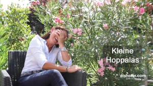 Kleine Hoppala Videodreh eishofer