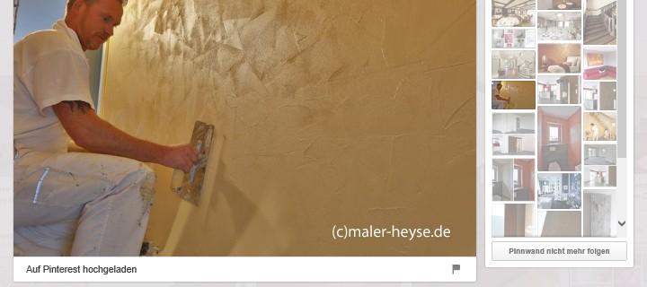 Maler Heyse auf Pinterest