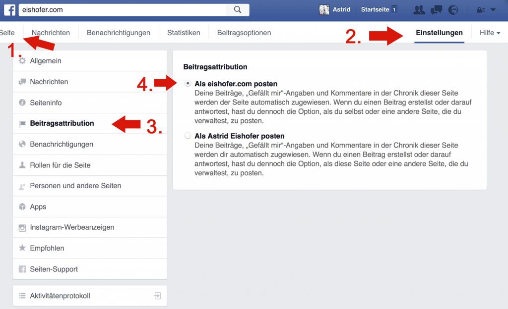 Posten-als-Voreinstellung-Facebook