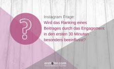 Instagram Mythen; Isntagram Schulung; Instagram Webinar;